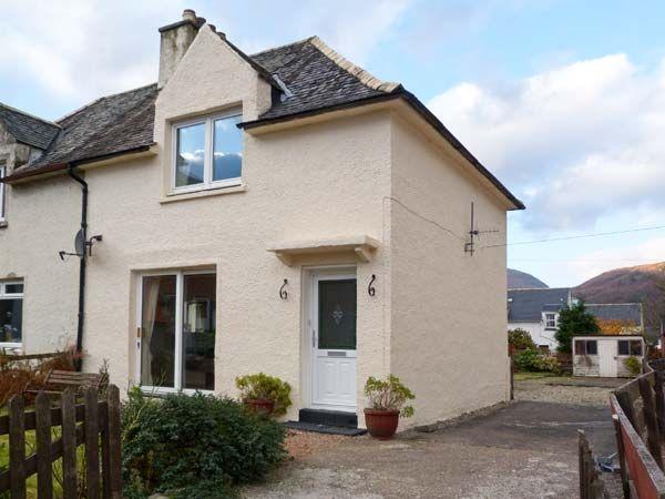 Callart Cottage photo 1