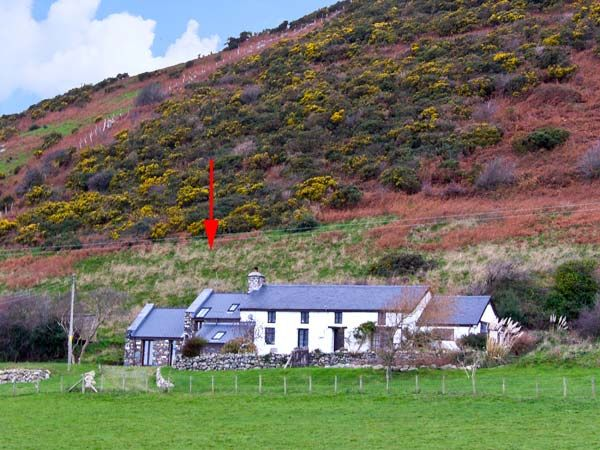 Nant-y-Pwl Cottage photo 1