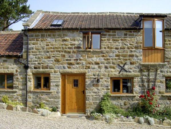 Granary Cottage photo 1