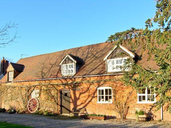 Leasowes Cottage photo 1