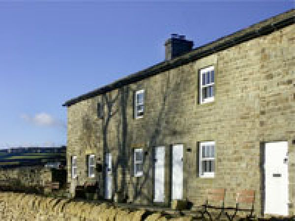 Curlew Cottage Zlow Row Richmond Yorkshire Dales Self Catering Holiday Cottage