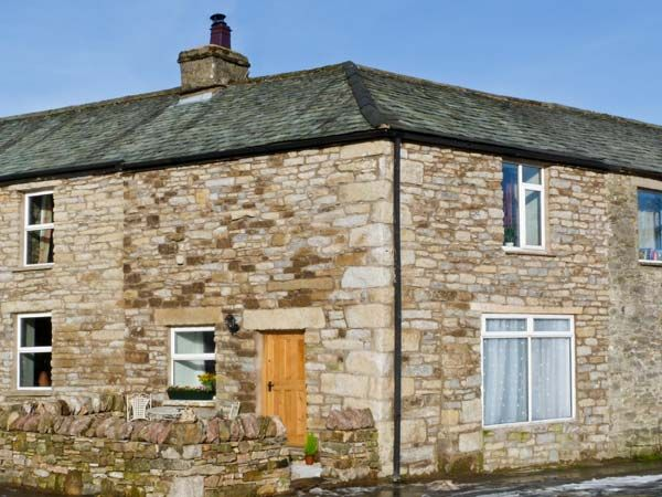 Cumberland Cottage Orton The Lake District And