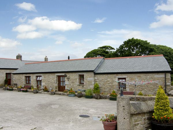 Cow Shed Cottage photo 1
