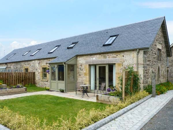 Muirmailing Cottage Stirling Plean Self Catering