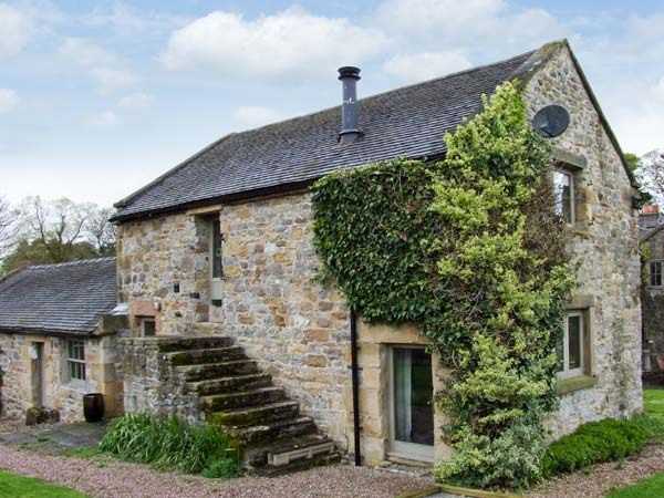 Holiday Cottages in Derbyshire: The Old Dairy, Hulme End | sykescottages.co.uk