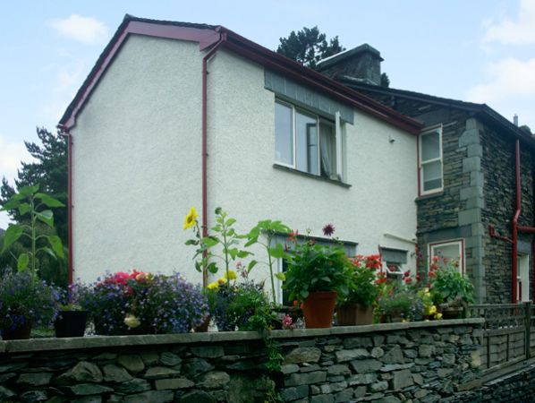 One Tweenways Ambleside The Lake District And Cumbria Self Catering Hol