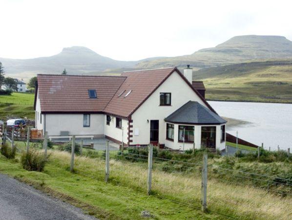 Lochside Cottage photo 1