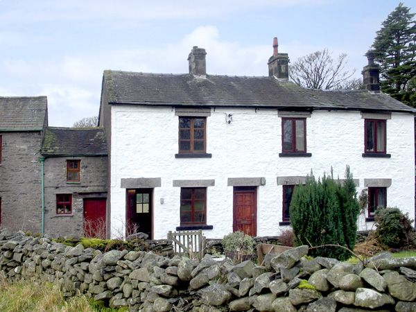 Low Green Cottage photo 1