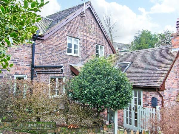 Sleepy Hollow, Jackfield nr. Ironbridge Gorge | Sykes Cottages