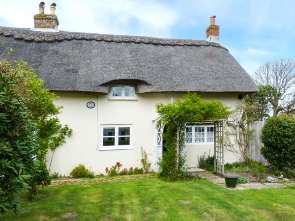 Herveys Cottage photo 1