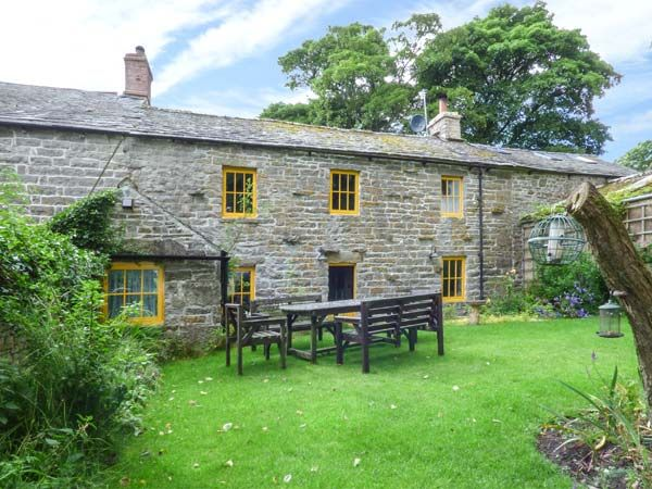 Stouphill Gate Cottage photo 1