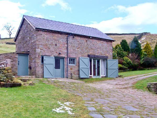 The Barn at Goosetree Farm photo 1