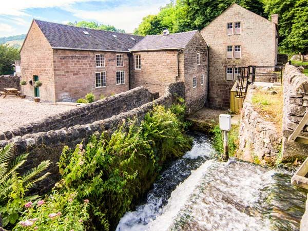 Matlock Holiday Cottages: The Malt House | sykescottages.co.uk