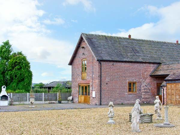 The Hinks Farm Cottage photo 1