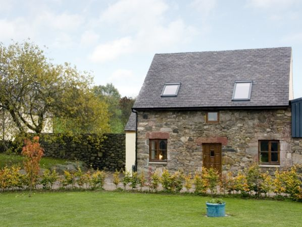 The Old Byre photo 1