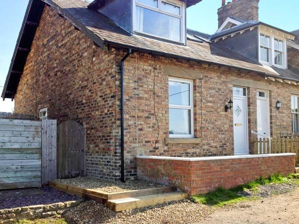 Railway Cottages photo 1