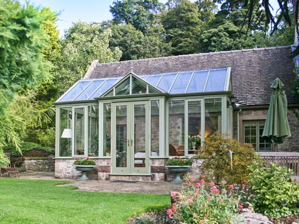 The Conservatory photo 1