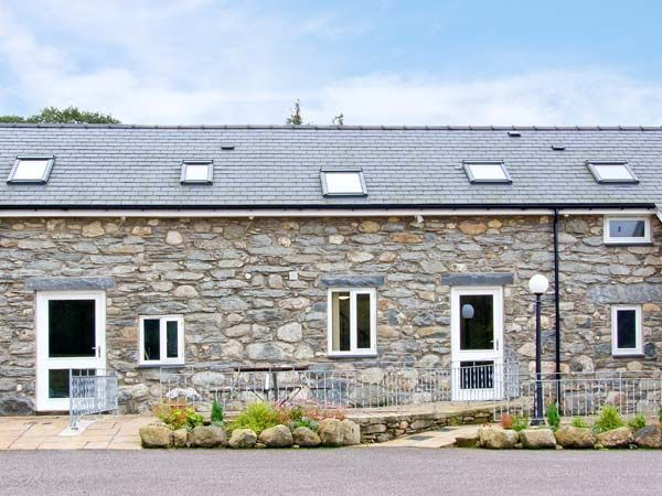 Tegid Cottage photo 1