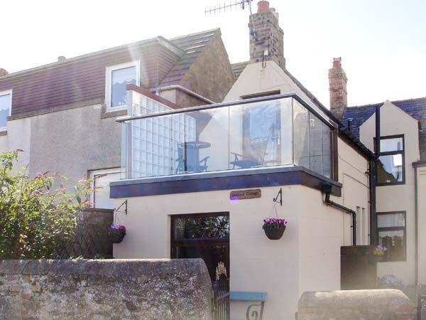Seaview Cottage photo 1