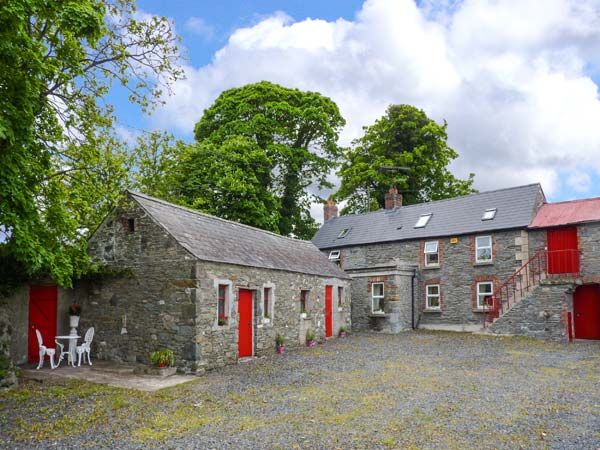 Fane Farmhouse Louth Village County Louth Iniskeen