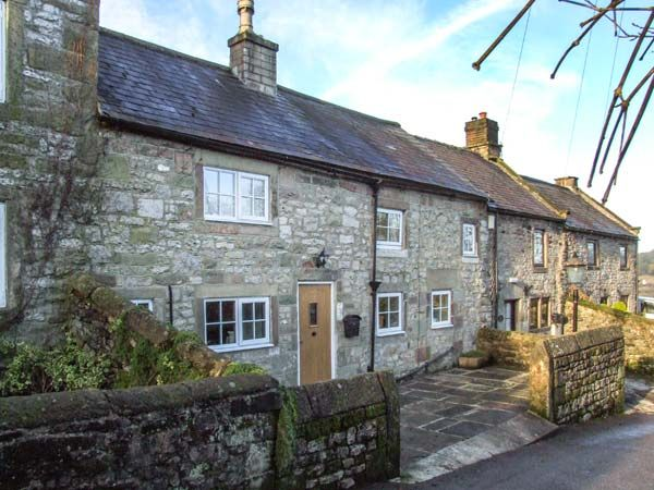 Daisy Cottage Winster Peak District Self Catering