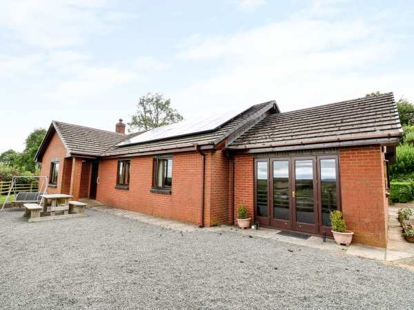 Vrongoch Cottage photo 1