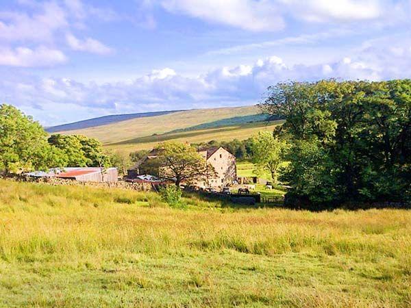 Nethergill Farm Byre photo 1