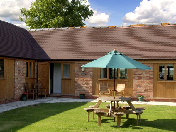 Holiday cottage in Stratford upon Avon