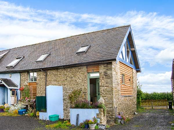 Blue Barn Cottage photo 1