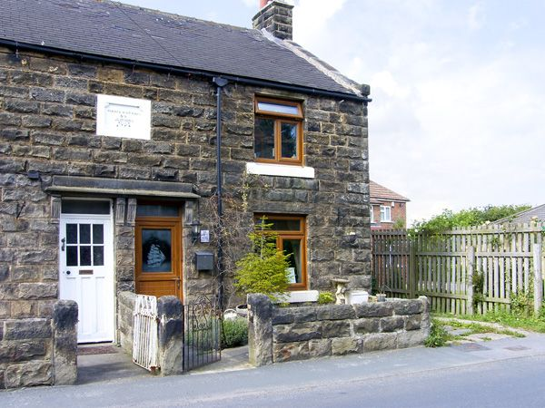 Eskside Cottage Zsleights Whitby North York Moors