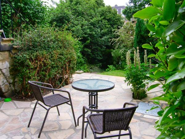 Garden Oasis Whitby North York Moors And Coast Self Catering