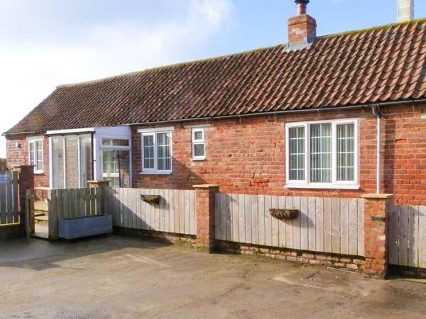 Little Argham Cottage photo 1
