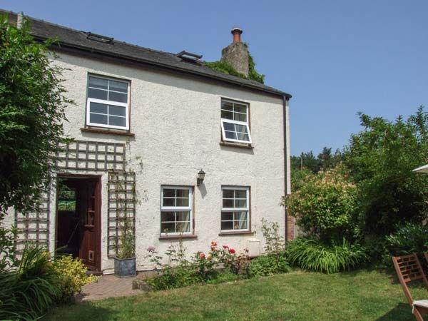 Cornerstone Cottage photo 1