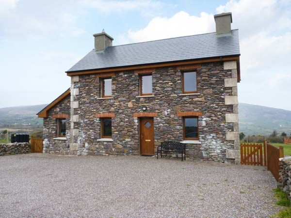 Brandon Holiday Home, County Kerry
