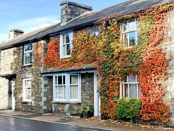 Upper Tweenways, Cumbria