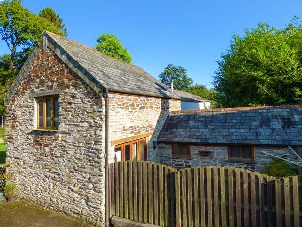 Miller's Lodge, Liskeard, Cornwall