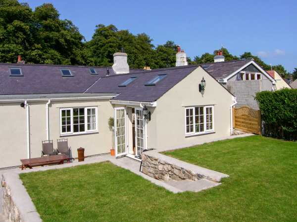 Bramley Cottage photo 1