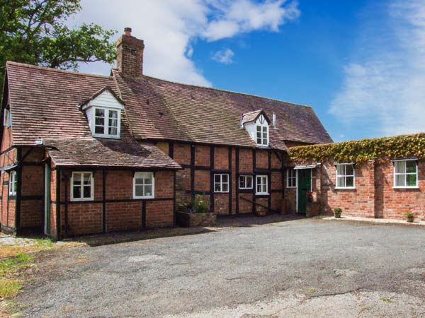 Cricketer's Cottage