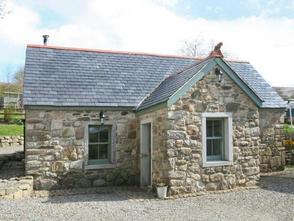 Kylebeg Cottage photo 1
