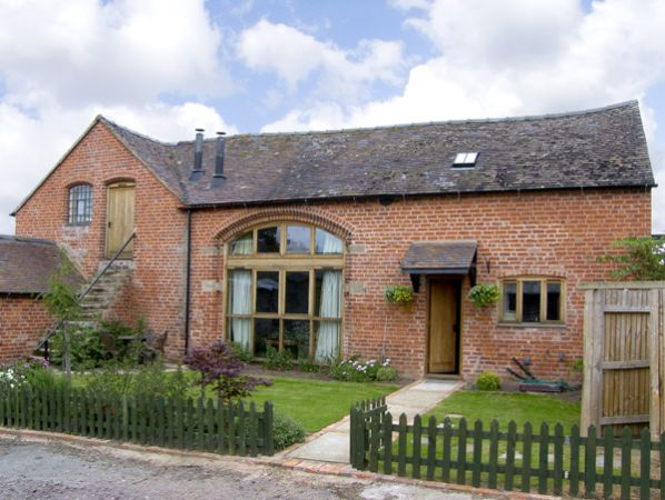 Shropshire Holiday Cottages: The Coach House, Great Lyth | sykescottages.com