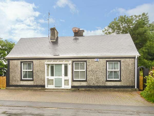 Ballindine House photo 1