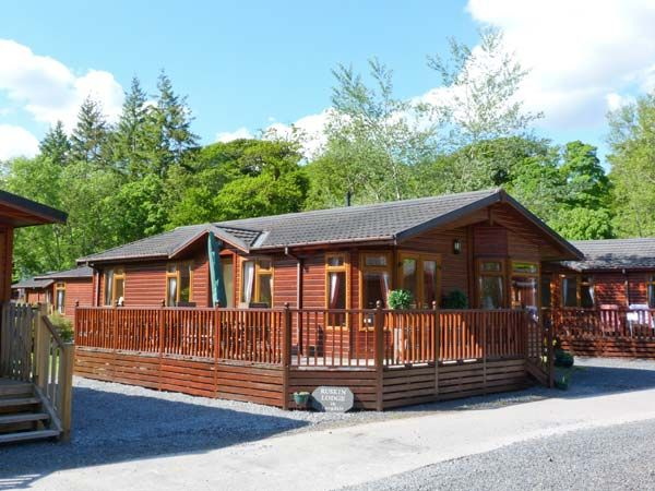 Ruskin Lodge Bowness Windermere The Lake District And Cumbria S