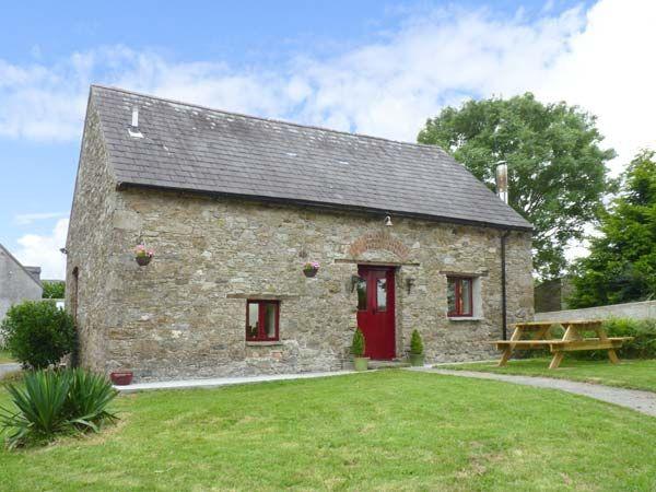 Ballymorris Cottage photo 1