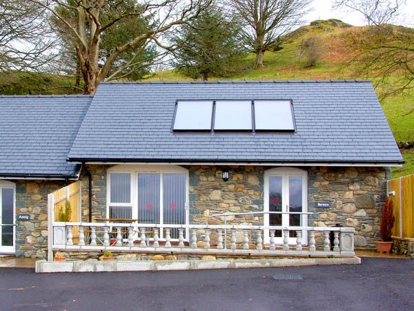 Berwyn Cottage photo 1