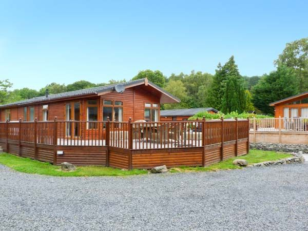 Lakeview 6 White Cross Bay Troutbeck Bridge The Lake District And Cumbria Self Catering
