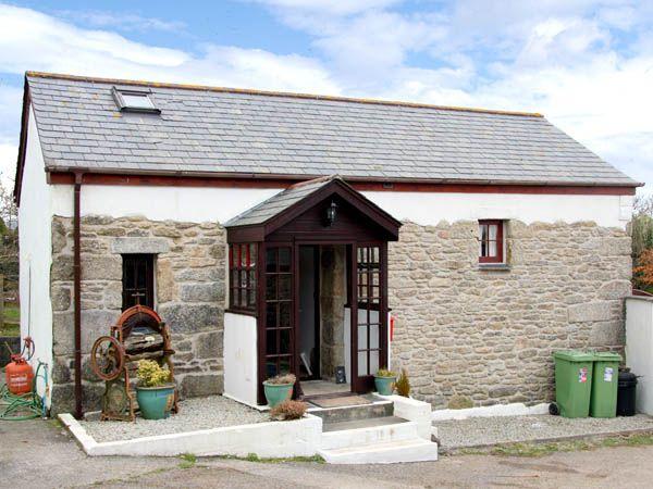 Trevone Farm Cottage photo 1
