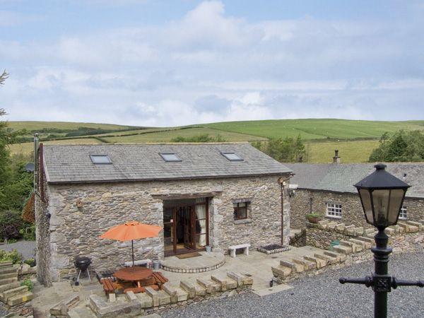 Hill Side Barn photo 1
