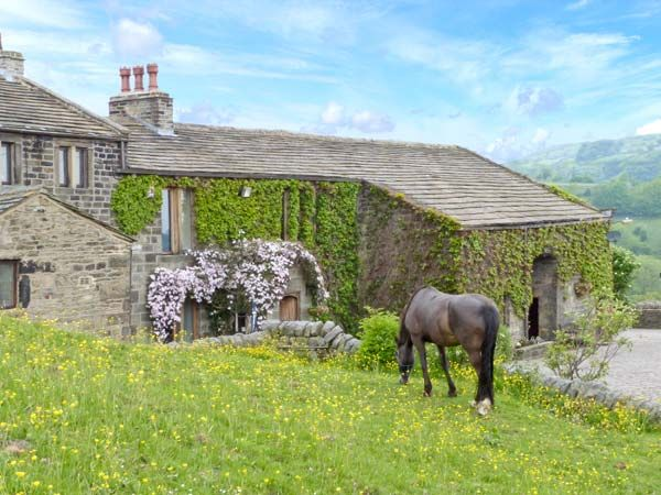 The Stable Cottage photo 1