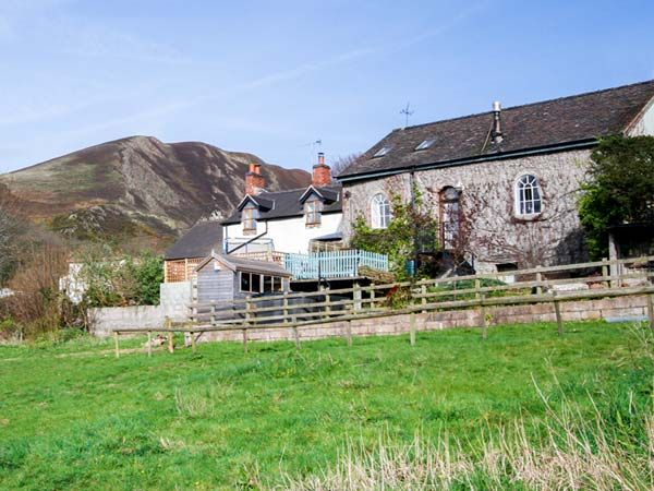 The Old Chapel, Stiperstones | Sykes Cottages
