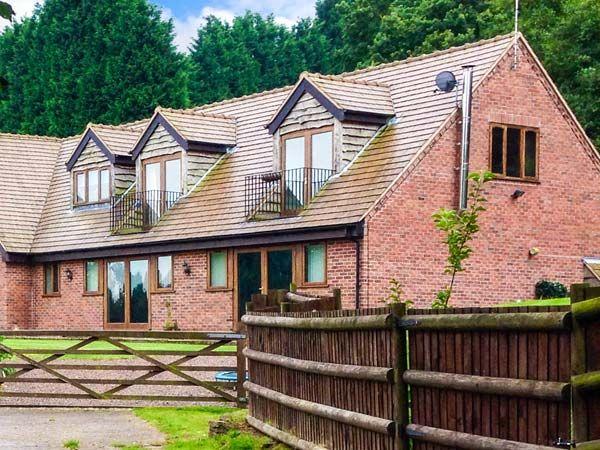 Park View Lodge photo 1